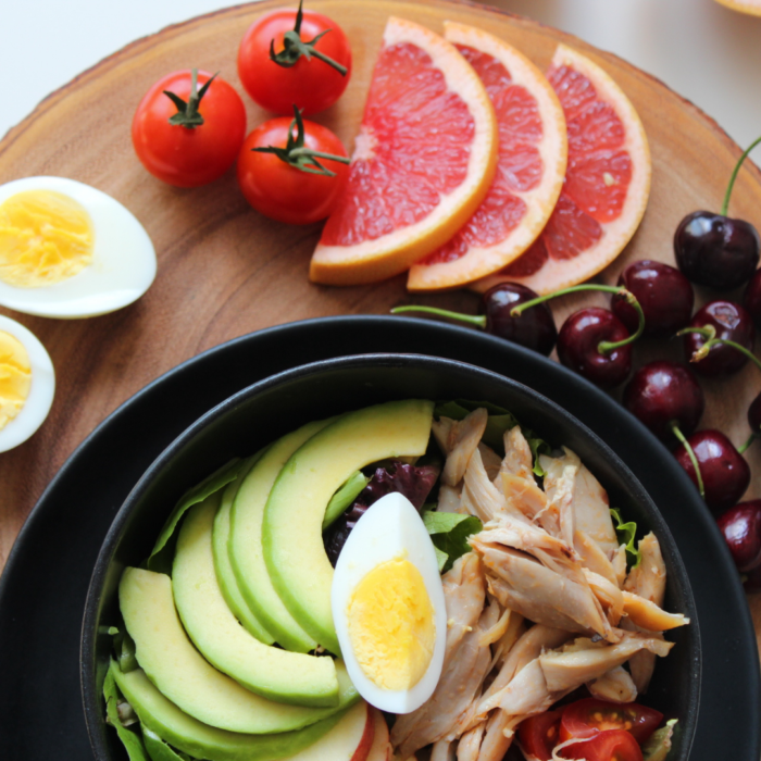 Change Your Diet - HypnoKelly