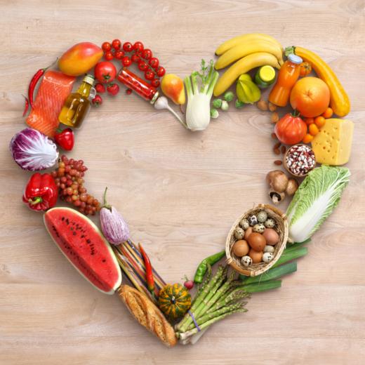 Healthy Eating - HypnoKelly