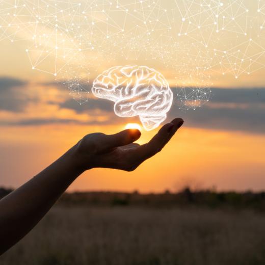 Energize Your Brain - HypnoKelly